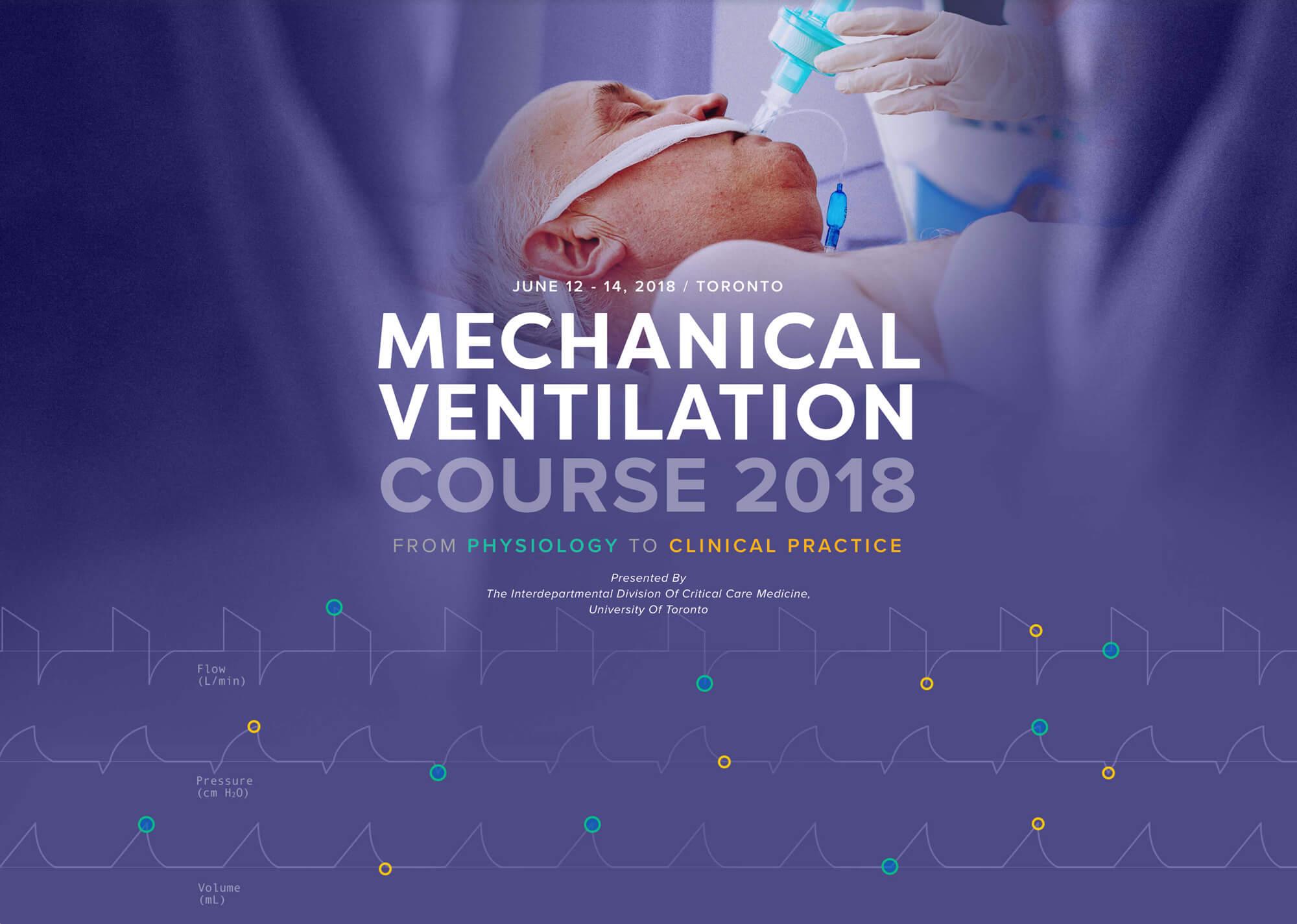 Mechanical Ventilation Symposium