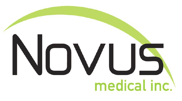 Logo of Novus Medical